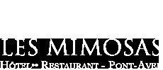 Hotel** Restaurant Les Mimosas