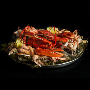 Plateau Fruits de Mer - Royal
